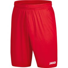 Shorts Manchester 2.0 (W)-red-34
