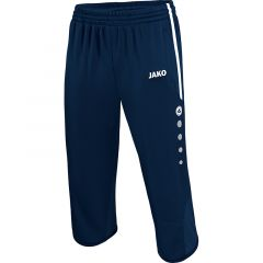 3/4 Training trousers Active-navy-128