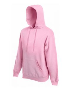 Set-in hooded-light pink-S