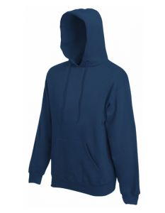 Set-in hooded-navy-S