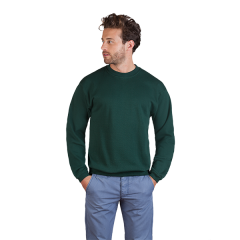 New Men's Sweater 100-forest-XS