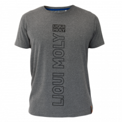 T-Shirt Men's Grey