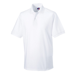 Durable Polo Shirt 599